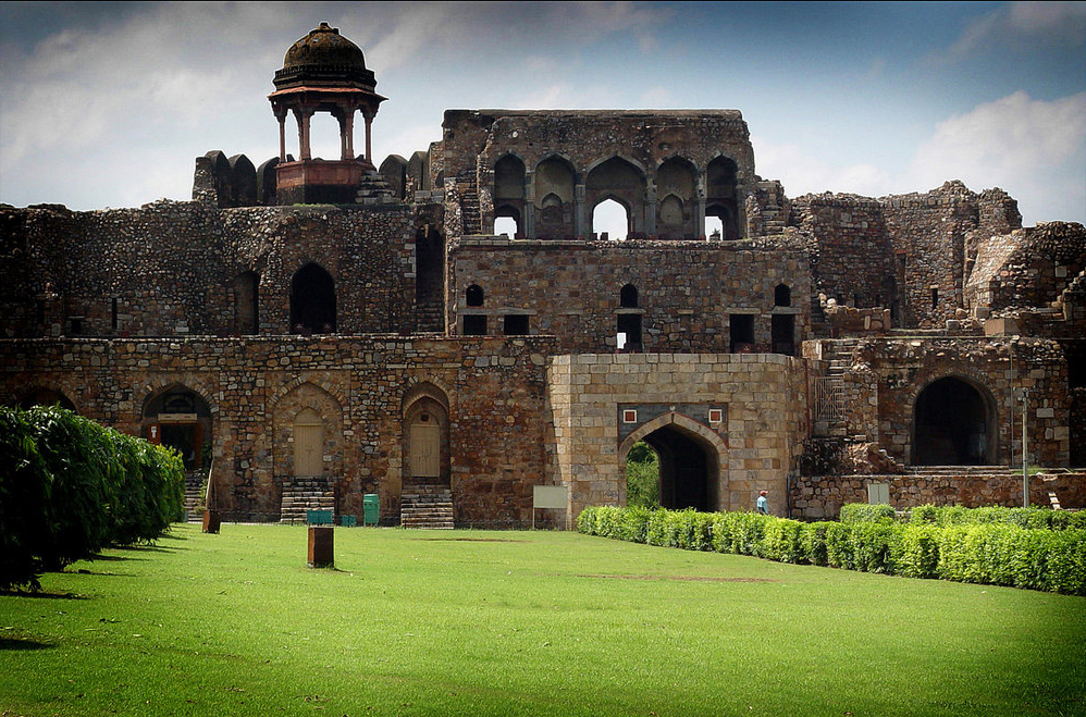 Old_Fort_Delhi_by_anujdhingra1